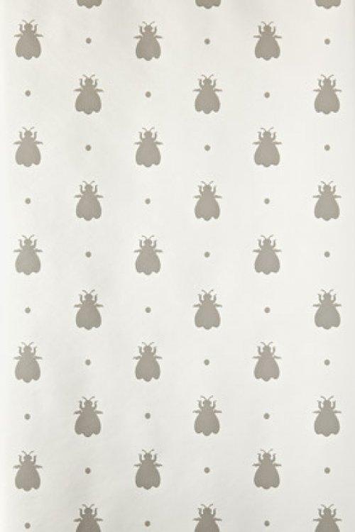 Farrow and Ball Bumble Bee BP 1716 Wallpaper Alexander ...