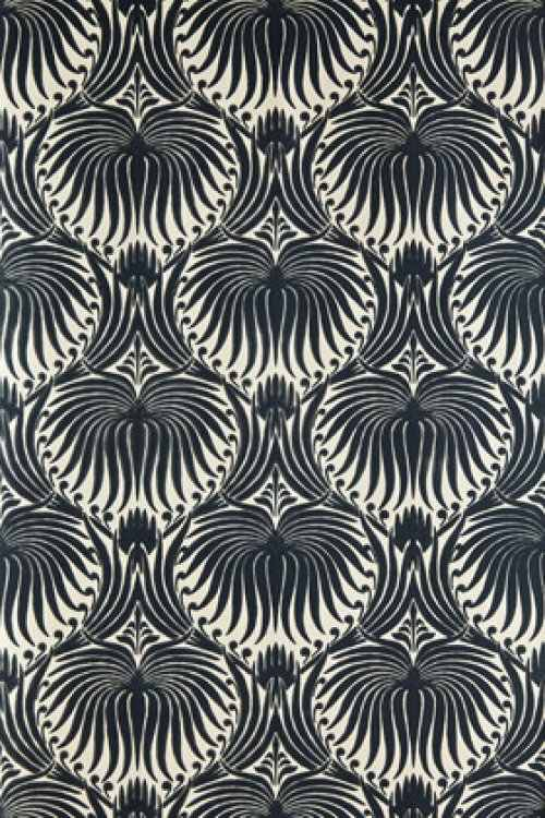 FARROW AND BALL LOTUS BP 2020 WALLPAPER