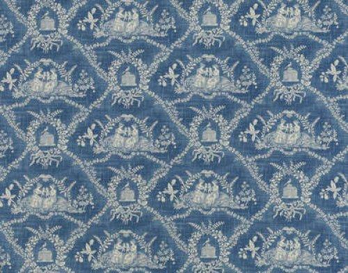 Buy pierre frey crespieres fabric alexander interiors for Pierre frey fabric