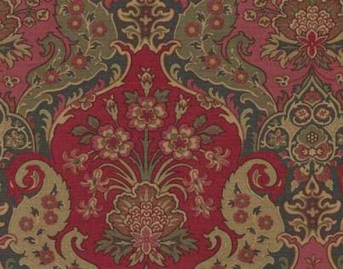Buy pierre frey bangalore fabric alexander interiors for Pierre frey fabric