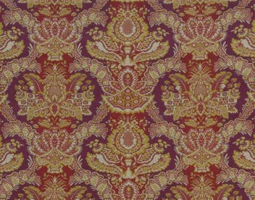 Buy pierre frey odessa fabric alexander interiors designer for Pierre frey fabric