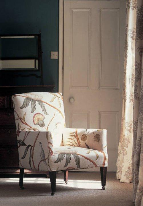 Buy Lewis Amp Wood Adam S Eden Fabric Online Alexander