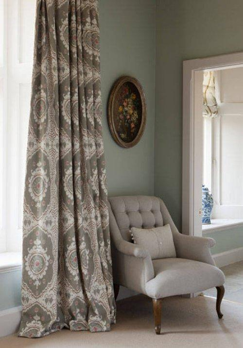 Buy Lewis Amp Wood Bukhara Fabric Online Alexander Interiors