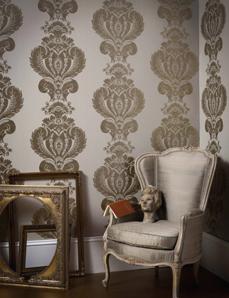 cole and son baudelaire wallpaper