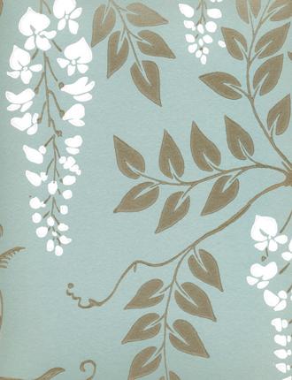 buy cole and son egerton wallpaper alexander interiors