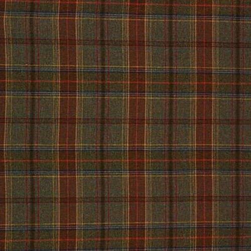 Mulberry Trinity Silk Fabric Alexander Interiors Designer