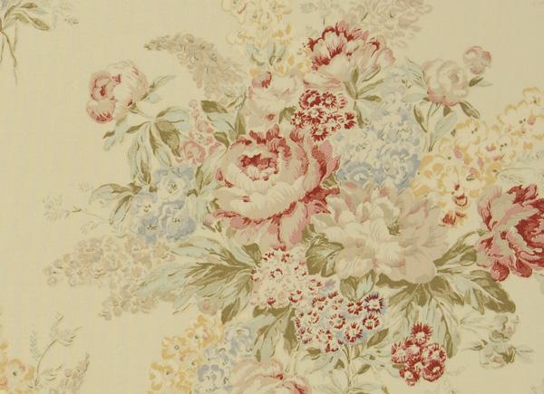 Ralph Lauren Angela Floral Fabric Alexander Interiors