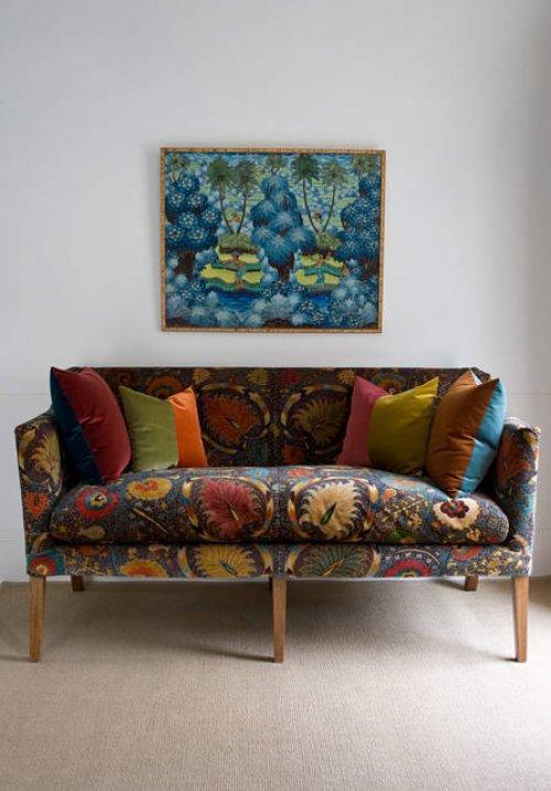 Buy Lewis Amp Wood Joseph Fabric Online Alexander Interiors