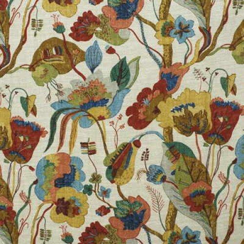 Gp Amp J Baker California Fabric Alexander Interiors