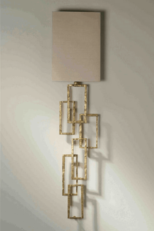 Salperton wall light porta romana alexander interiorsdesigner salperton wall light mozeypictures Image collections