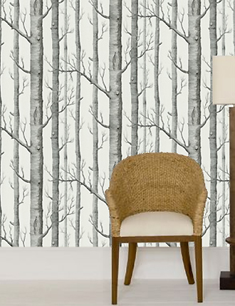 Buy Cole And Son Woods Wallpaper Alexander Interiors,Designer Fabric ...
