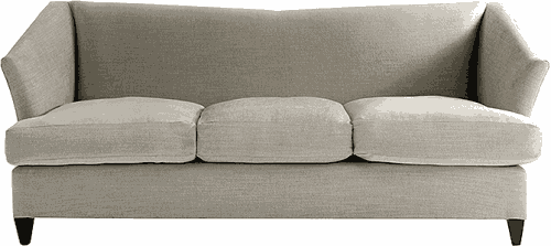 Buy Ava Sofa Alexander Interiors,Designer Fabric