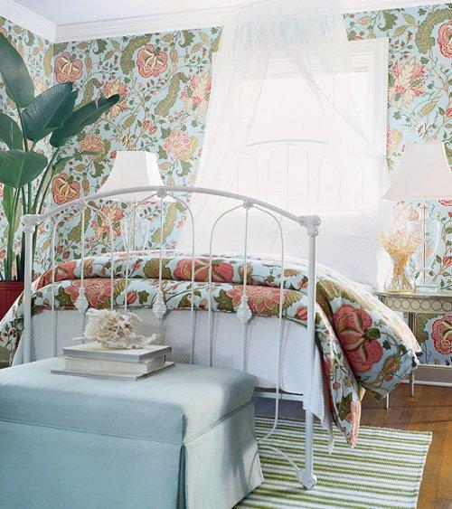 Thibaut tidewater dorchester wallpaper alexander interiors for Wallpaper home goods