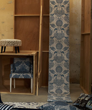 Christian lacroix marseille fabric alexander interiors for Autrefois home decoration marseille