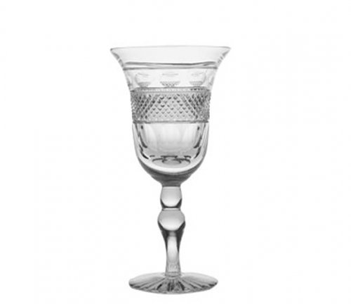 Buy Cumbria Crystal Grasmere Wine Glass Tableware Online