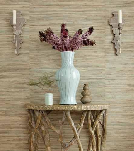 thibaut grasscloth resource hakka grass wallpaper