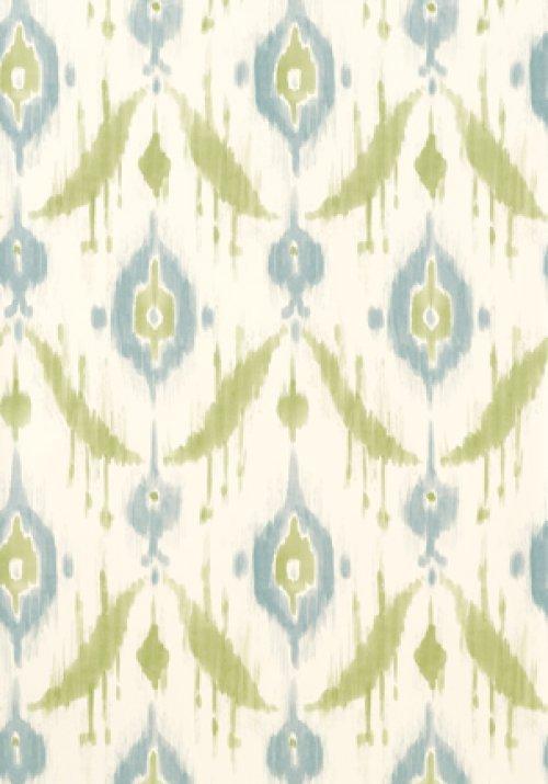 thibaut avalon island ikat wallpaper alexander interiors