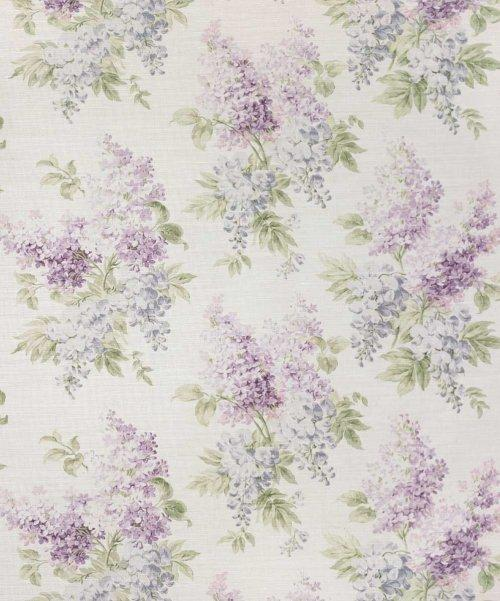 Buy Bennison Lilac Fabric Online Alexander InteriorsDesigner Fabric Wallpaper And Home Decor Goods