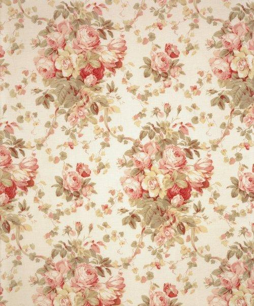 Buy Bennison Roses Fabric Online Alexander Interiors