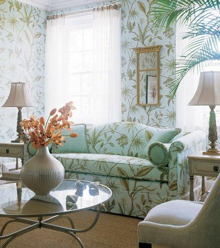Thibaut Fabrics And Wallpapers: Thibaut Seaside Sonora Wallpaper Alexander Interiors