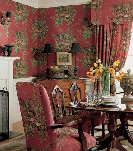 Thibaut Repertoire Sussex Fabric Alexander Interiors