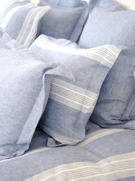 Libeco Catalina Duvet Cover - 100% Belgian Linen Alexander Interiors