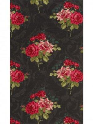Buy Nina Campbell Paradiso Rose Alba Fabric Online