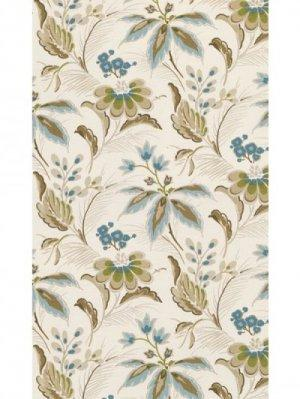 Buy Nina Campbell Montacute Fabric Online Alexander