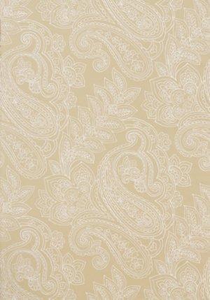Thibaut Avalon Norwich Paisley Wallpaper Alexander