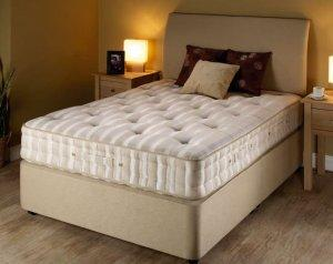 HYPNOS BEDS | ORTHOS SUPPORT 1400