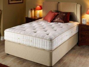 HYPNOS BEDS | ORTHOS SUPPORT 1600