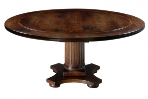 PEMBERLEY ROUND DINING TABLE