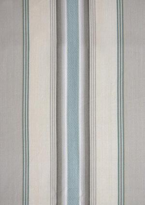Borderline Pinnata Stripe Fabric