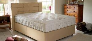 HYPNOS BEDS | PILLOW TOP ELITE