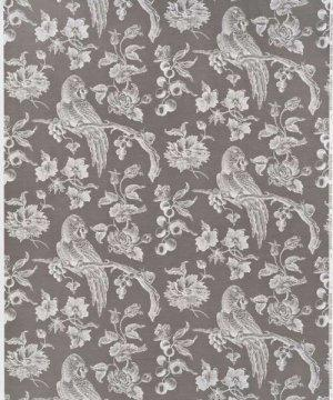 Bennison Reverse Toile Fabric