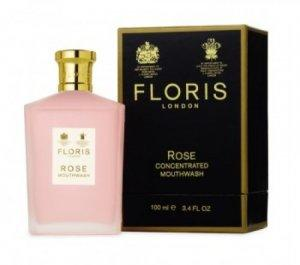 FLORIS ROSE MOUTHWASH