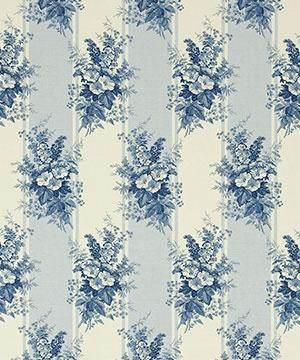 RALPH LAUREN MAPLETON FLORAL FABRIC