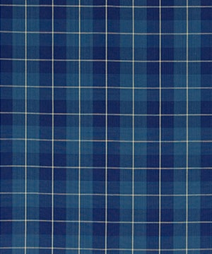 RALPH LAUREN PALM HARBOR PLAID FABRIC