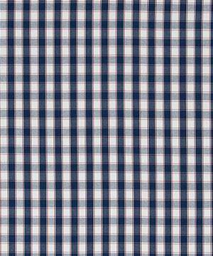 RALPH LAUREN SAYBROOK CHECK FABRIC