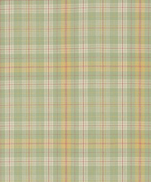 RALPH LAUREN BAYFIELD PLAID FABRIC