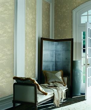 Interior Design Wallpaper Brands