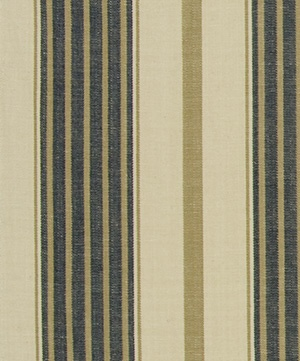 RALPH LAUREN MARLBERRY STRIPE FABRIC