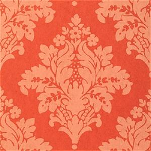 Thibaut Filigree Sydney Damask Wallpaper Alexander