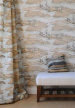 Lewis & Wood Alken Wildfowlers Fabric