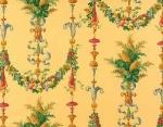 BOUSSAC CHATEAUBRIAND FABRIC