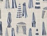 BOUSSAC TROUVILLE FABRIC