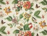 BOUSSAC ODALYS-Satin FABRIC