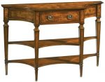CONSOLE TABLE (B)