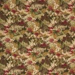 MULBERRY COUNTRY WALK  FABRIC