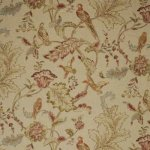 MULBERRY EARLY BIRDS FABRIC
